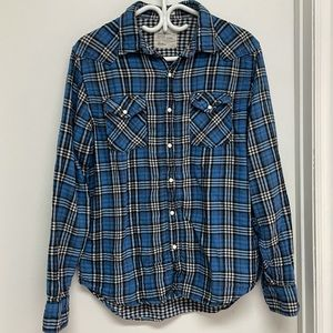 American Eagle Outfitters Vintage Fit shirt Large
